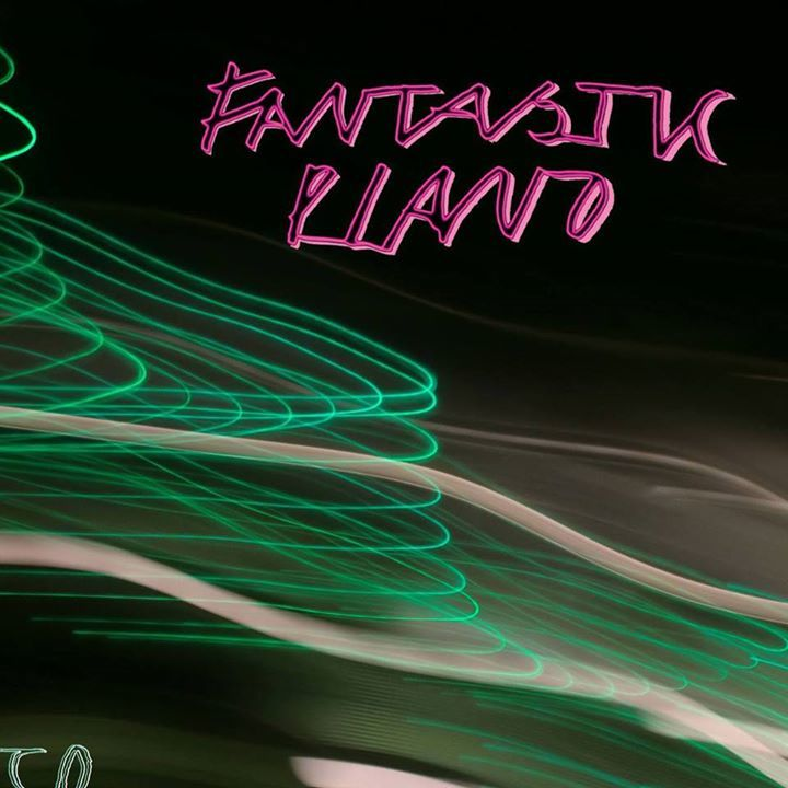 Fantastic Piano Tour Dates