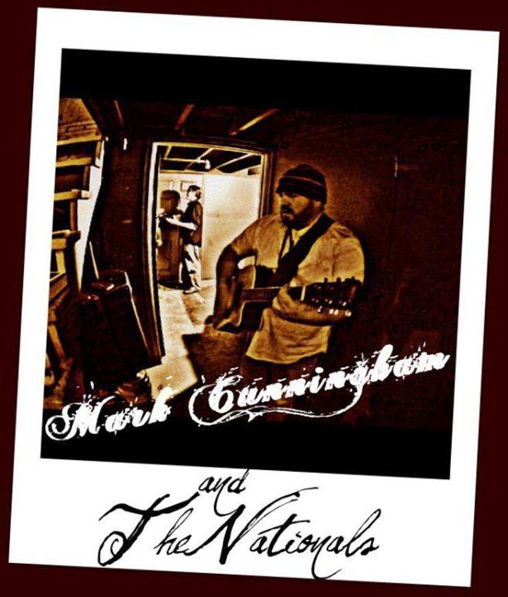 Mark Cunningham Tour Dates
