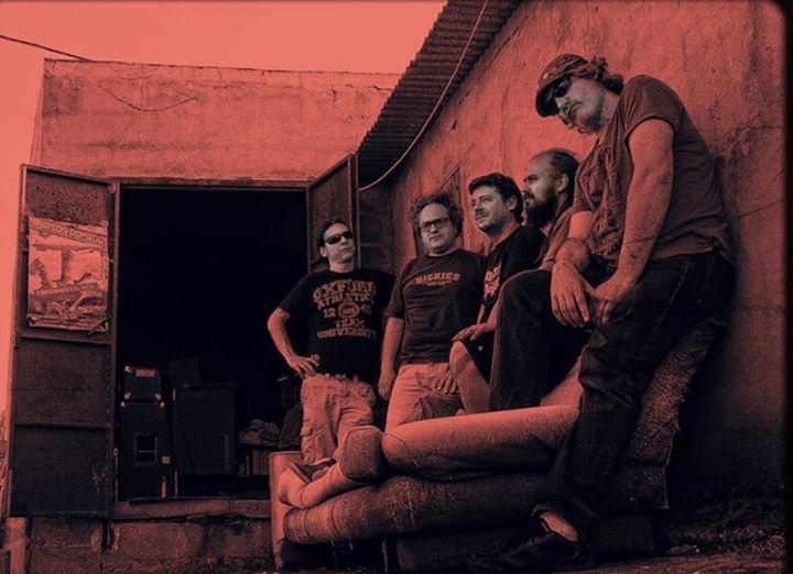 Payasos Dopados Tour Dates