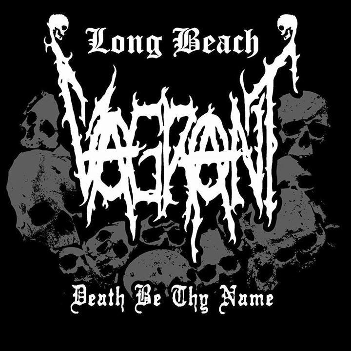 Official Long Beach Vagrant Tour Dates