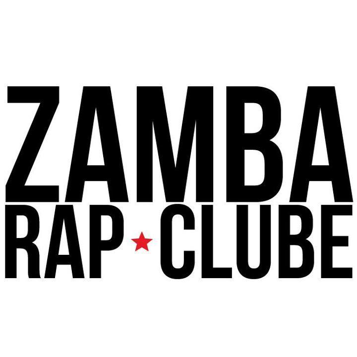 Zamba Rap Clube Tour Dates