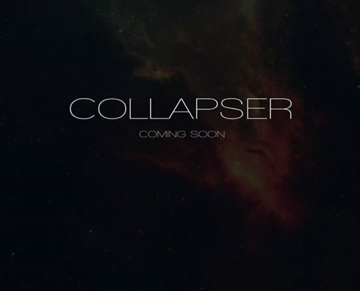 Collapser Tour Dates