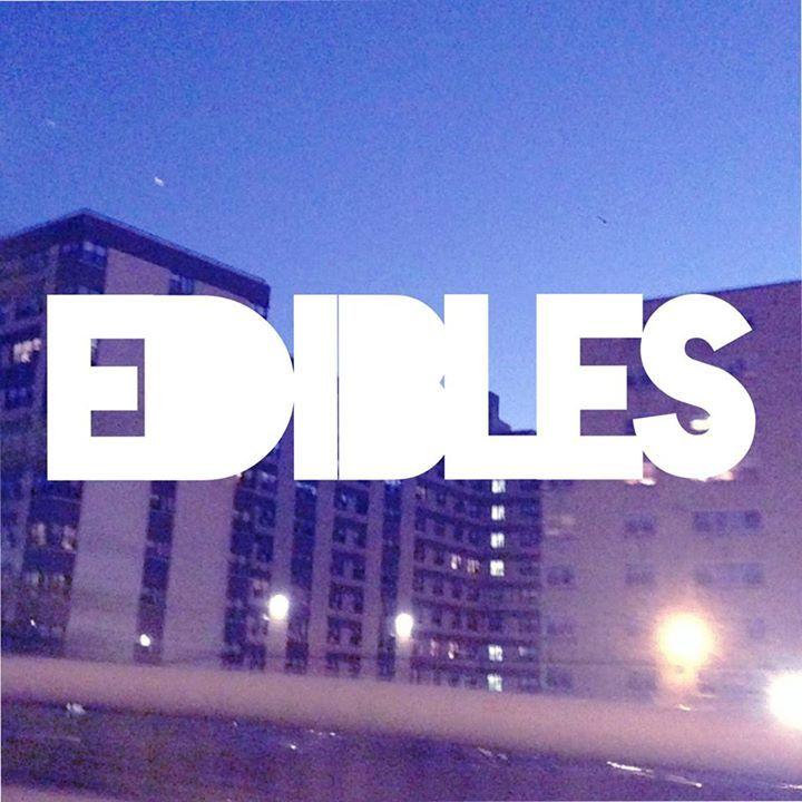 Edibles Tour Dates