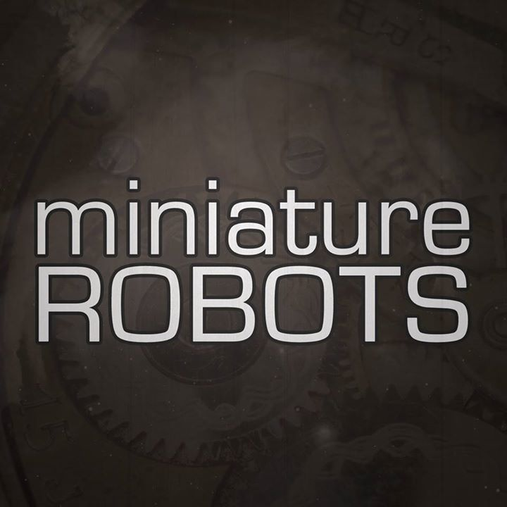 Miniature Robots Tour Dates
