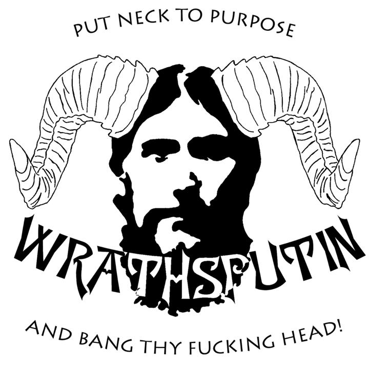 Wrathsputin Tour Dates