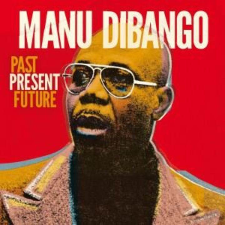 Manu Dibango @ THEATRE LUXEMBOURG - Meaux, France