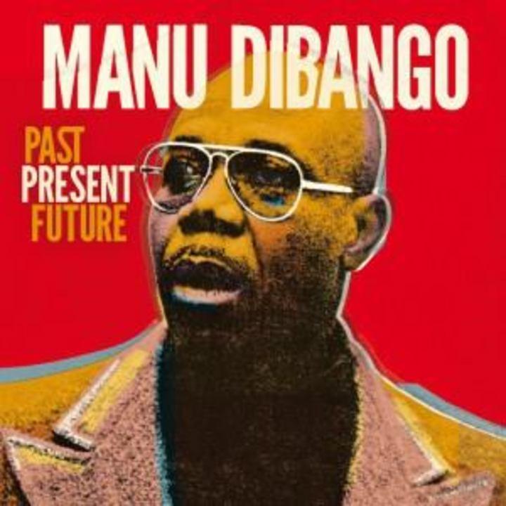 Manu Dibango @ AUDITORIUM - Paris, France