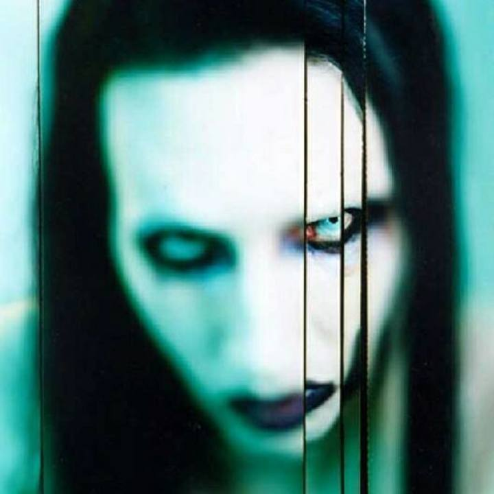 MarIilyn Manson Tour Dates