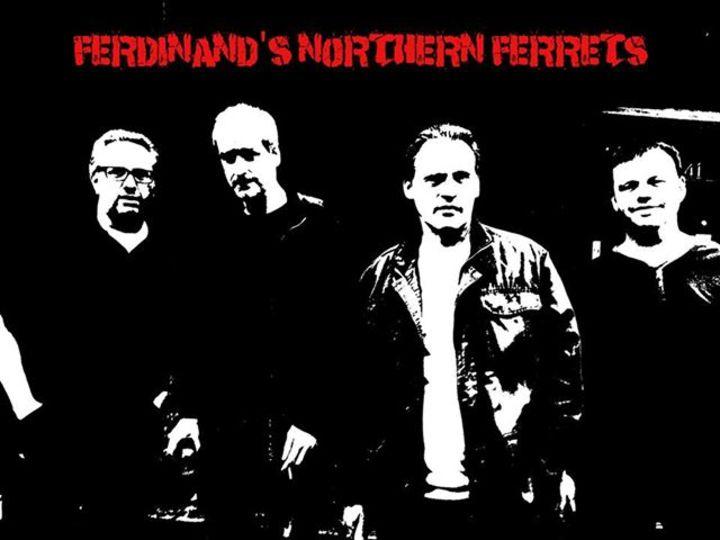 Ferdinand's Northern Ferrets Tour Dates