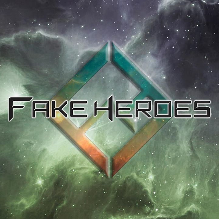 Fake Heroes Tour Dates