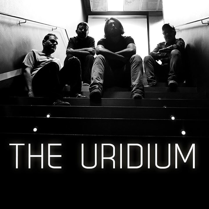 The Uridium Tour Dates