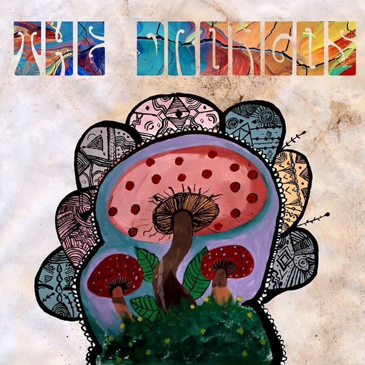 The Drongos Tour Dates