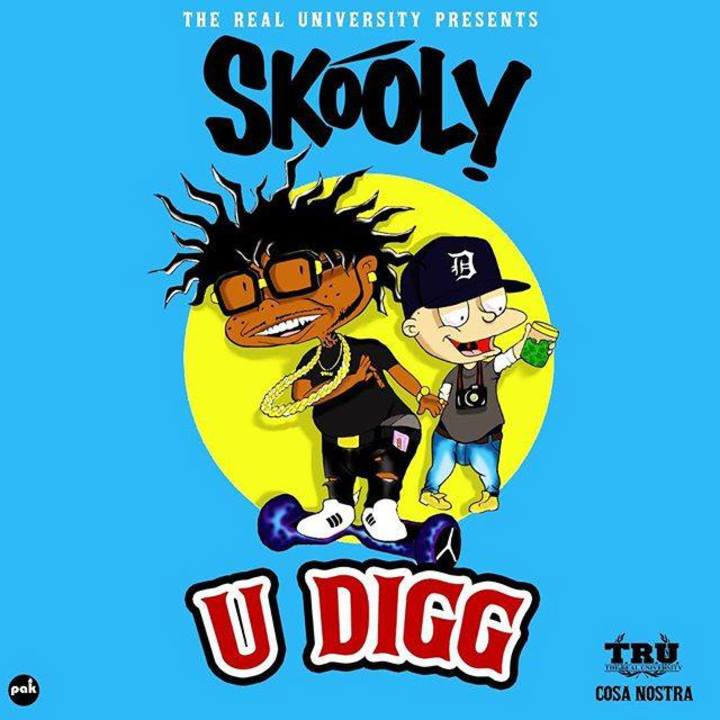 Skateboard Skooly Tour Dates