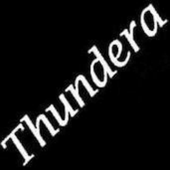 Thundera Tour Dates