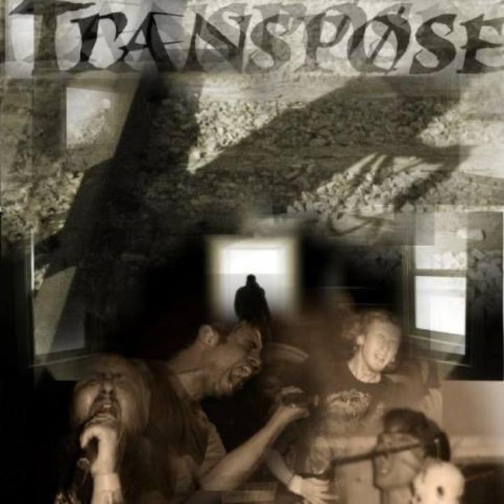 Transpose Tour Dates