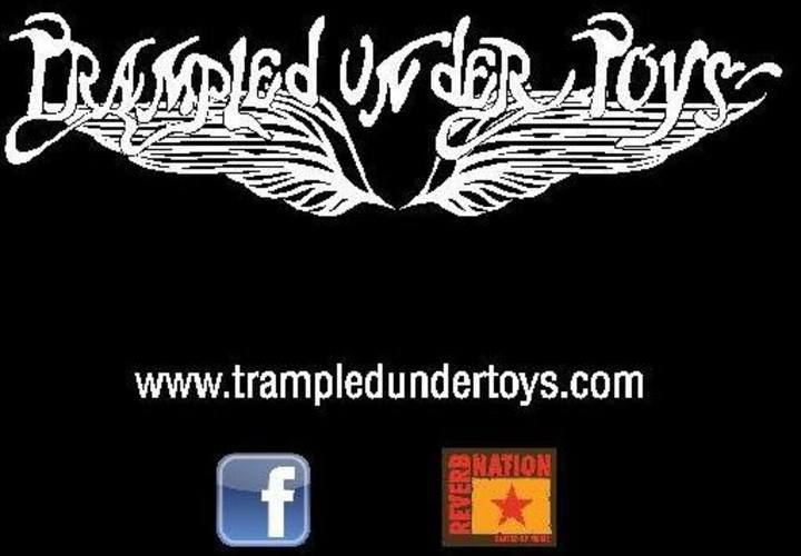 Trampled Under Toys Tour Dates