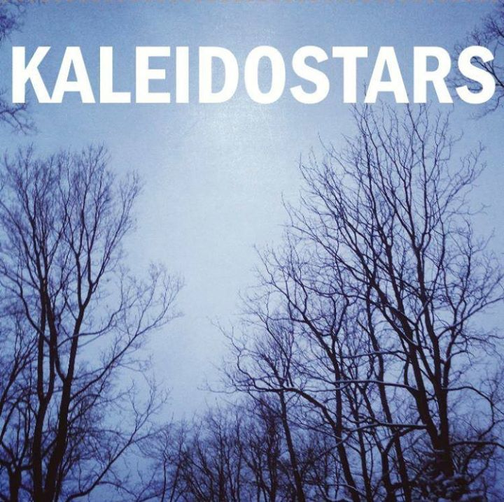 Kaleidostars Tour Dates