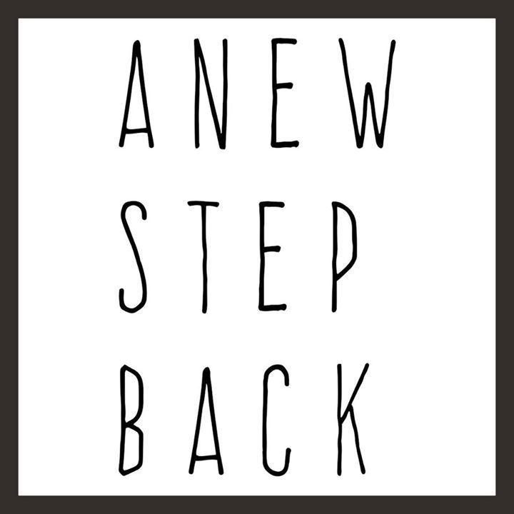 A New Step Back Tour Dates