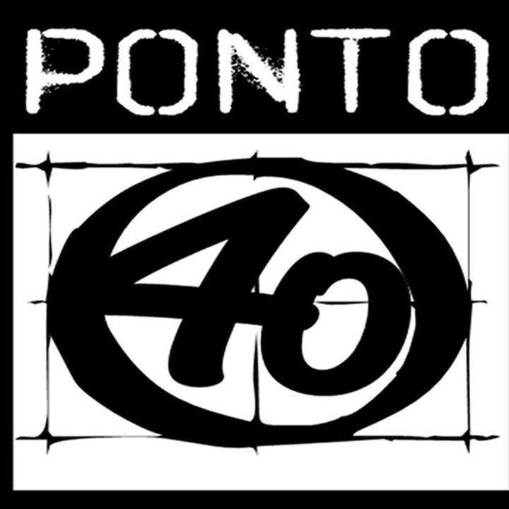 PONTO 40 Tour Dates