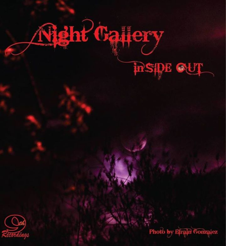 Night Gallery Tour Dates