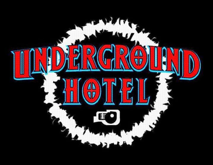 Underground Hotel Tour Dates