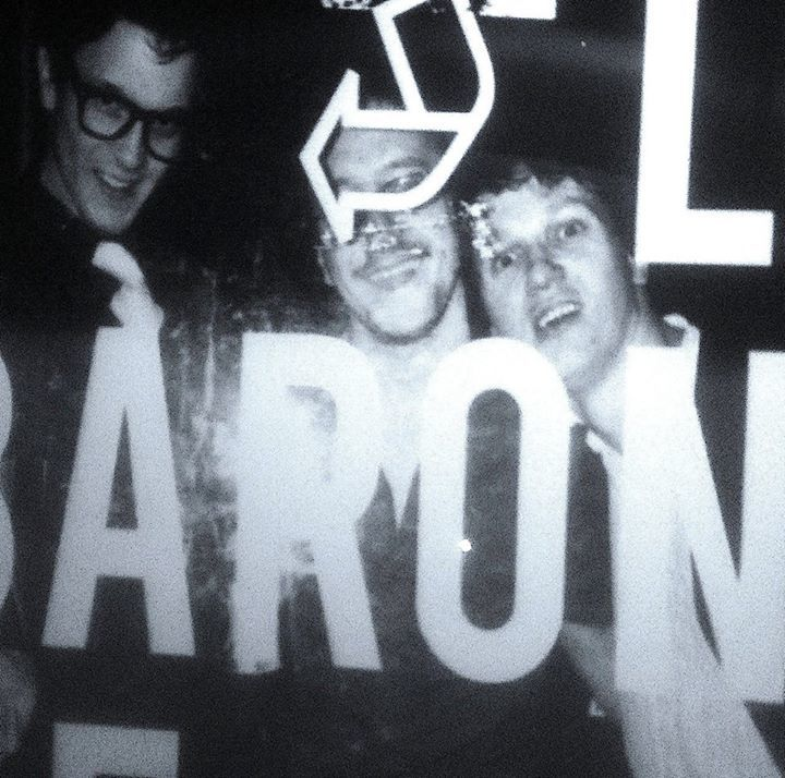 Le Baron5 Tour Dates