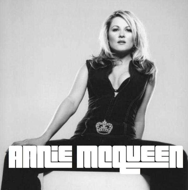 Annie McQueen Music Tour Dates