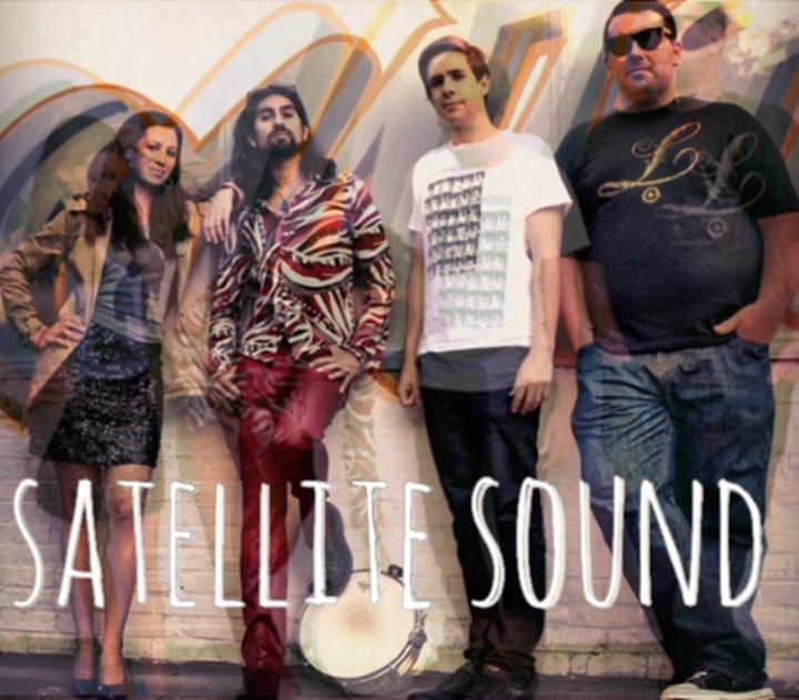 Satellite Sound Tour Dates