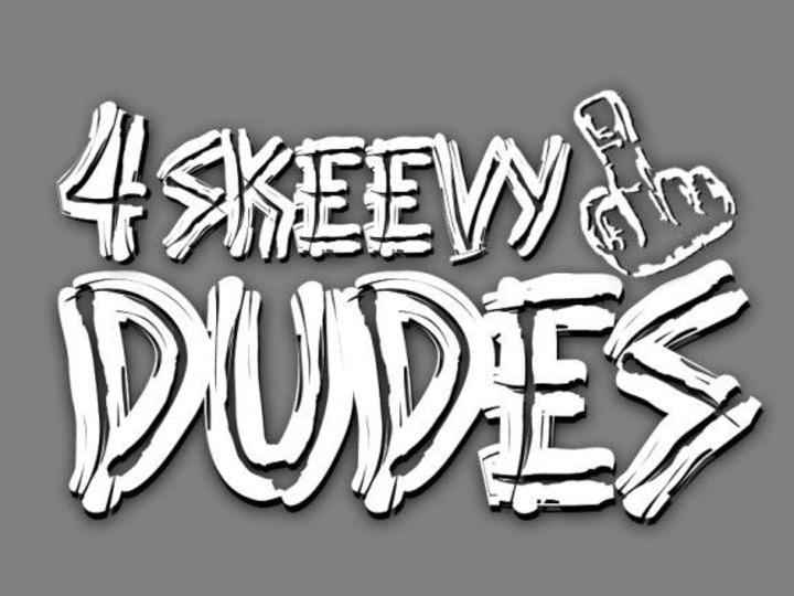 4 Skeevy Dudes Tour Dates