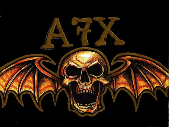 A7X Obsessed Deathbats Tour Dates