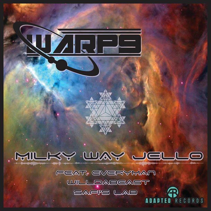 Warp9 Tour Dates