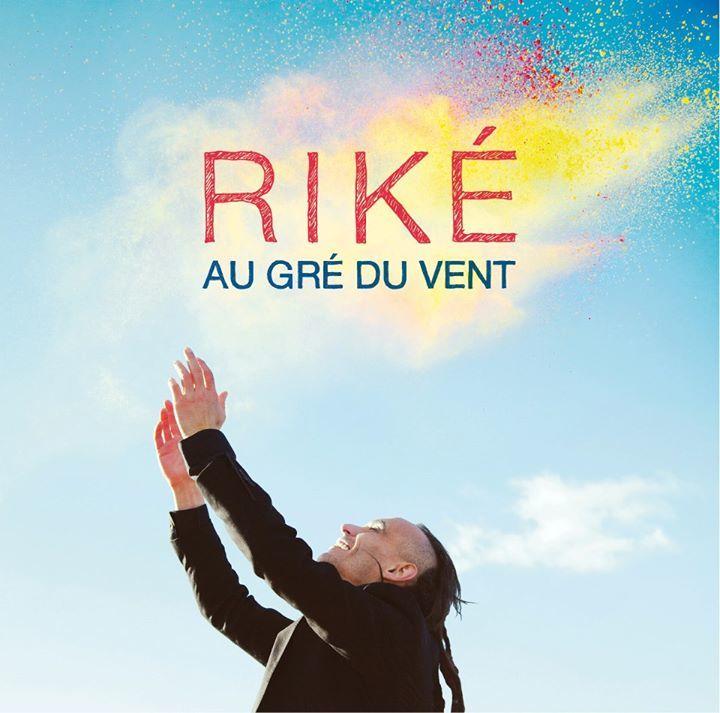Riké Tour Dates