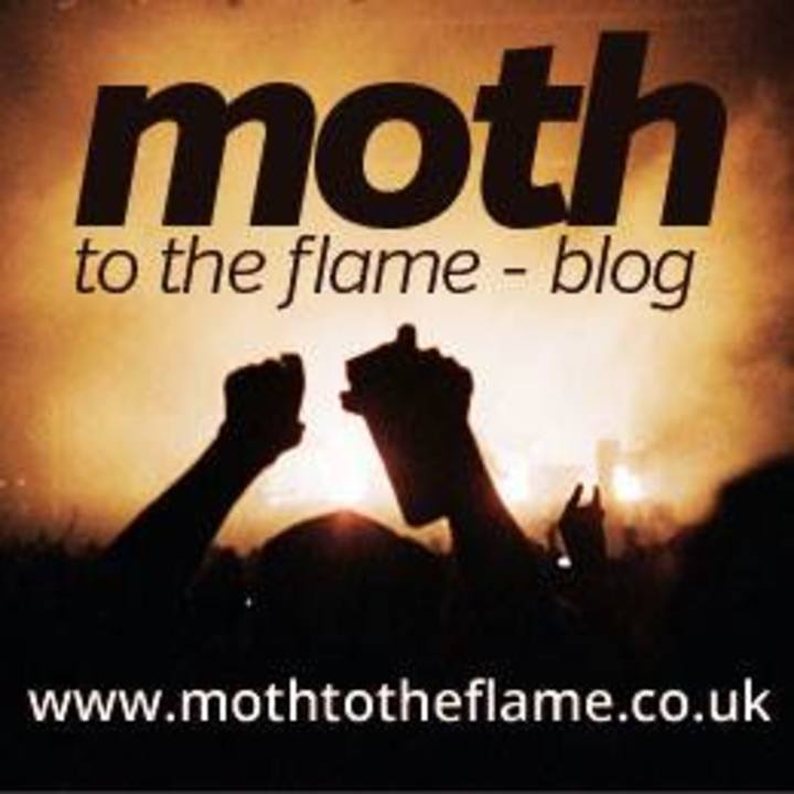 Moth to the Flame Tour Dates