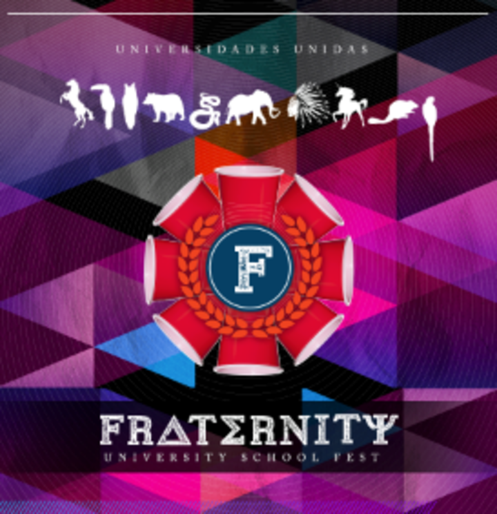 Fraternity Tour Dates