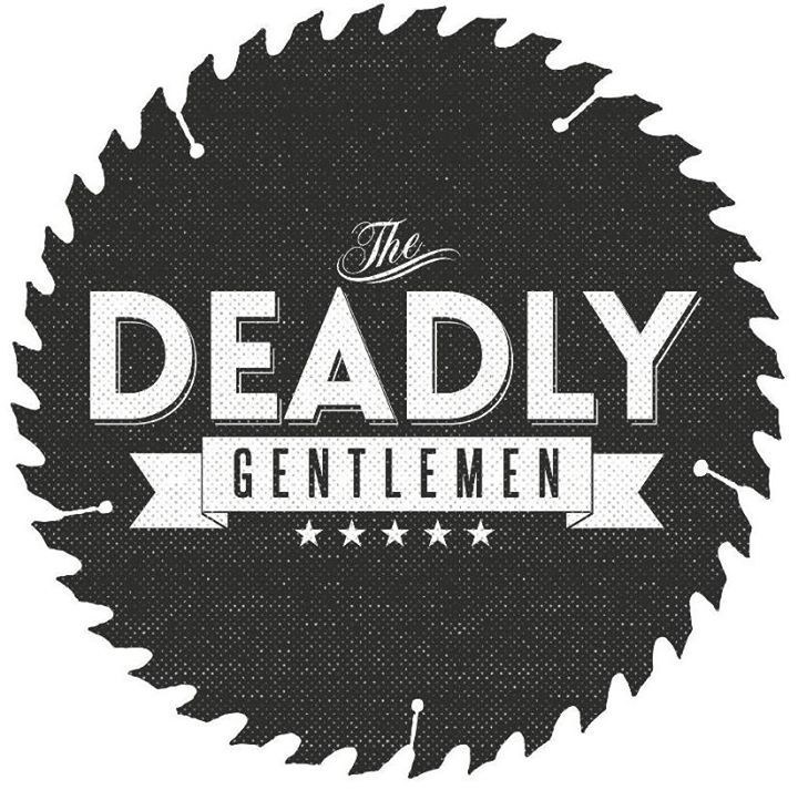 The Deadly Gentlemen Tour Dates