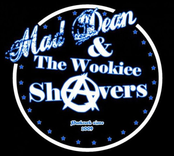 Mad Dean & The Wookiee Shavers Tour Dates