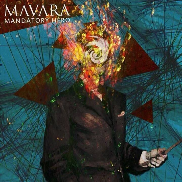 Mavara Tour Dates