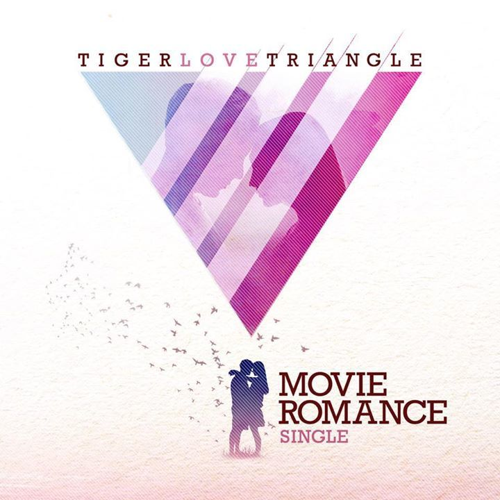 Tiger Love Triangle Tour Dates