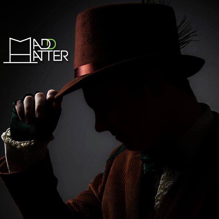 Madd Hatter Tour Dates