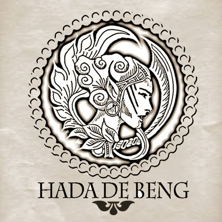 Hada de Beng Official Tour Dates