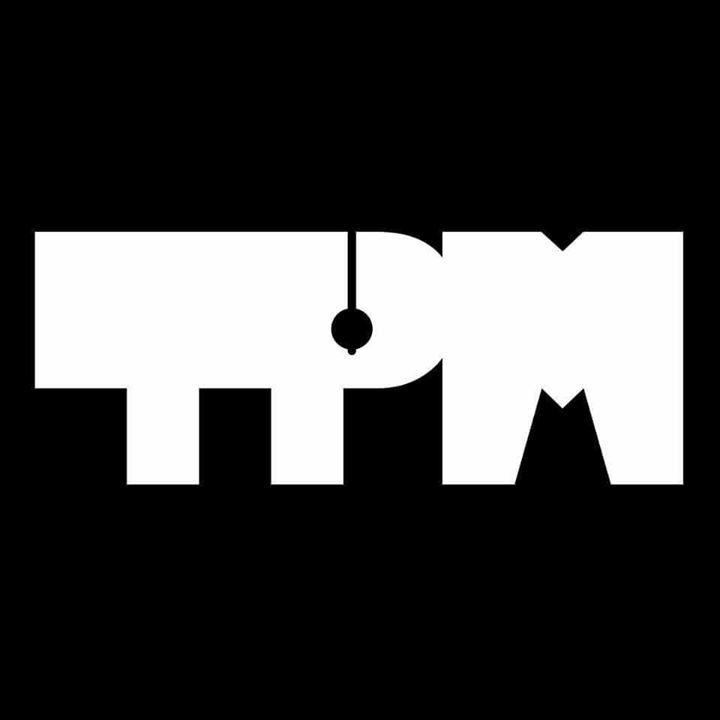 The Pendulum's Motion Tour Dates