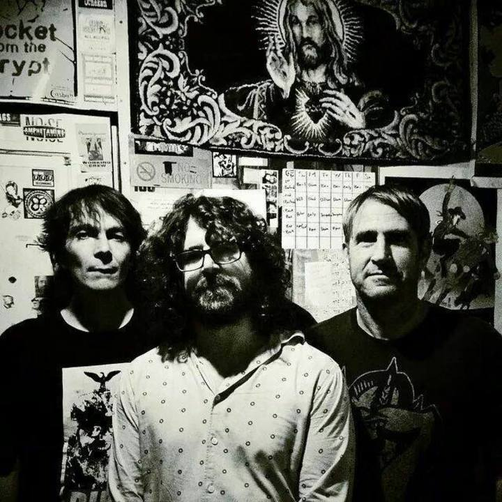 Sebadoh Tour Dates