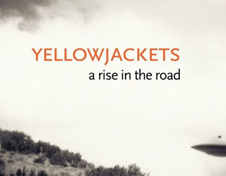 Yellowjackets Tour Dates