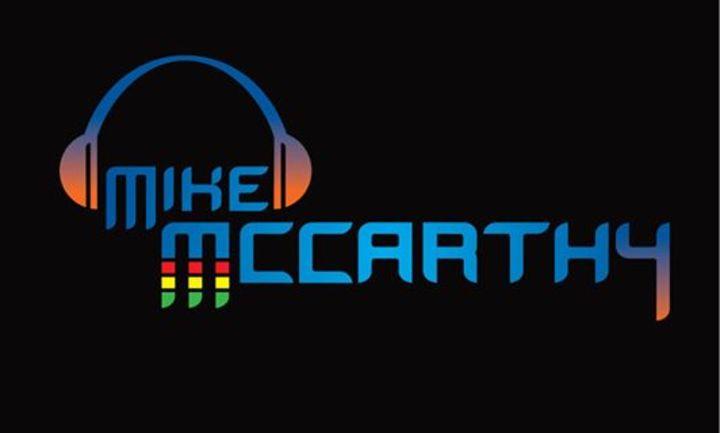 Dj Mike McCarthy Tour Dates