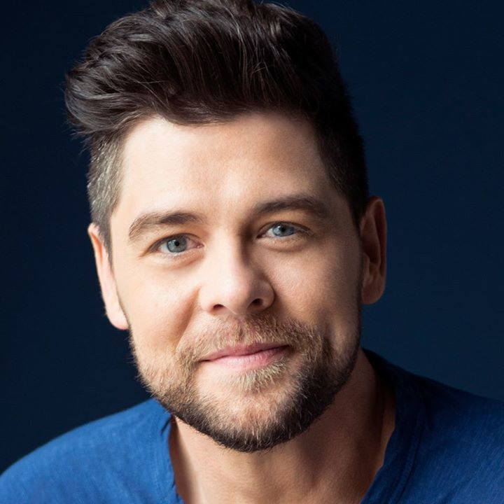 Jason Crabb @ 1:00 PM - Carlisle Inn/Ohio Star Theater - Sugarcreek, OH