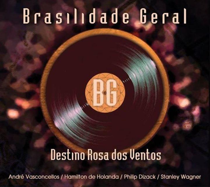 Brasilidade Geral Tour Dates