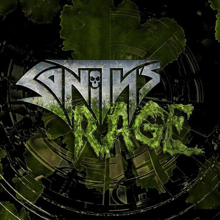 sanity's rage Tour Dates