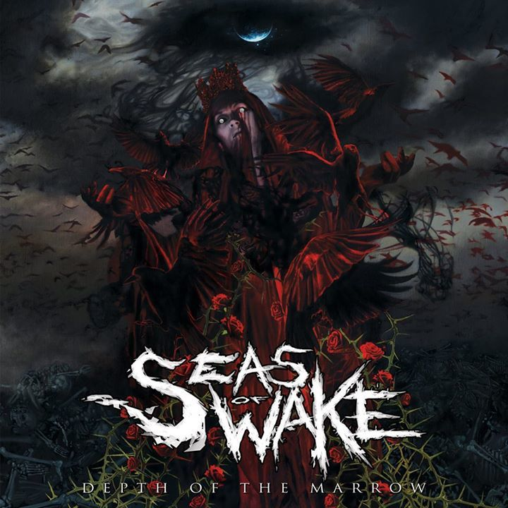 Seas of Wake Tour Dates
