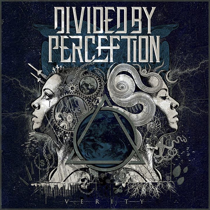 Divided By Perception Tour Dates