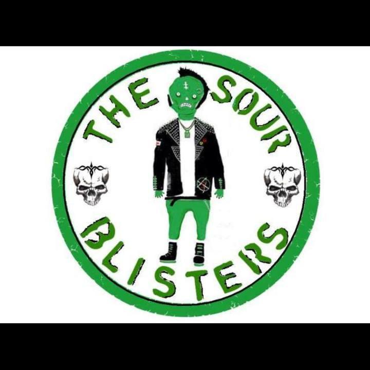 The Sour Blisters Tour Dates